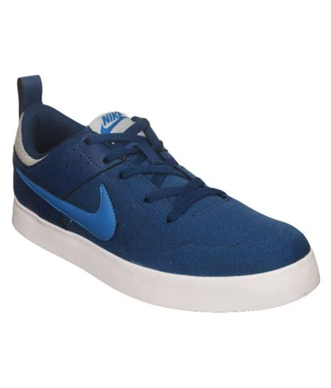 nike sneakers blue casual shoes available at snapdeal for