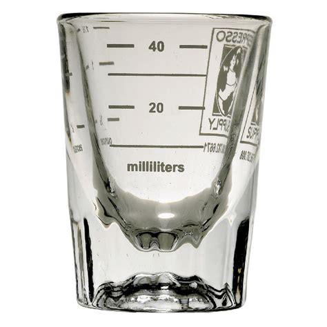milliliters to oz
