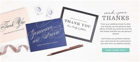 Send A Thank You Card By Email
