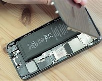 Image result for Change iPhone 5S Battery