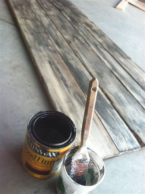 where to get barn wood how to get that rustic barn wood look in any color you
