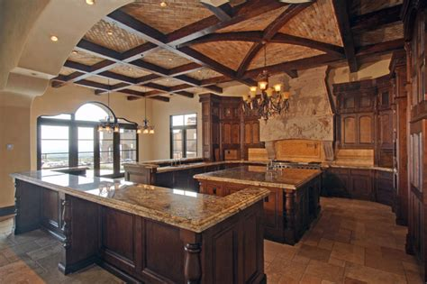 pictures of kitchens in colonial style homes best home silverleaf spanish colonial custom home mediterranean
