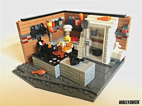 lego kitchen 77 best images about lego kitchen on pinterest lego