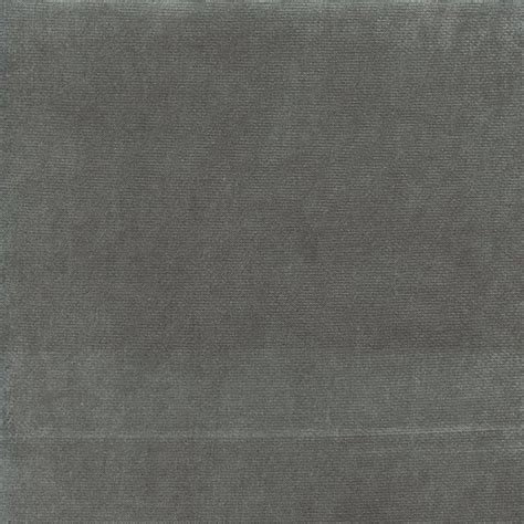 charcoal grey upholstery fabric 1 yd pc celeste charcoal grey velvet solid upholstery