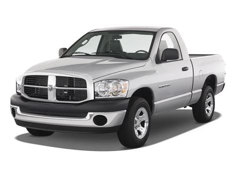 2007 dodge ram 1500 2007 dodge ram 1500 reviews and rating motor trend