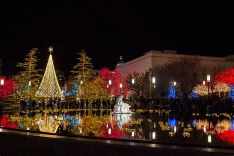 imagenes navidad lds fotos manzana del templo listo para la navidad zona morm 211 n