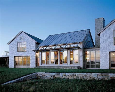 De 25 Bedste Id 233 Er Inden For Vernacular Architecture P 229 Cape Cod House Plans South Africa