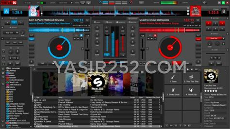 dj song editing software free download full version download virtual dj 8 pro full version infinity plugins