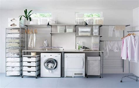laundry design storage most organized laundry room storage ideas for easy chores