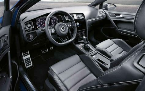 R Interior by 2018 Vw Golf R Usa Release Date Specs And Price New