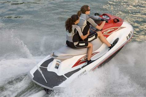 187 Kawasaki Ultra 300x Expected New Power Surprising New Handling 187 Pwc Expert 2010 Yamaha Vx Cruiser