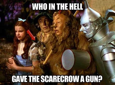 Dorothy Meme - wizard of oz funny pictures dump a day