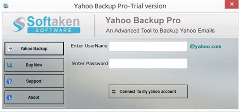 yahoo email backup download yahoo backup pro v1 0 afterdawn nederland