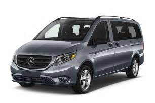 Mercedes Metris 2016 Mercedes Metris Reviews And Rating Motor Trend