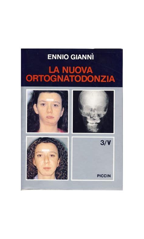 eplogo volume 3 la la nuova ortognatodonzia vol 3 v