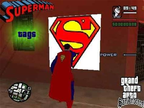 superman game for pc free download full version gta san andreas superman mod highly compressed game free