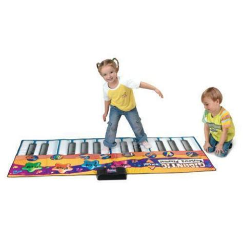 piano mat with lights piano mat toys ebay
