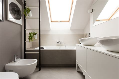 Bathroom Designing attic bathroom interior design ideas