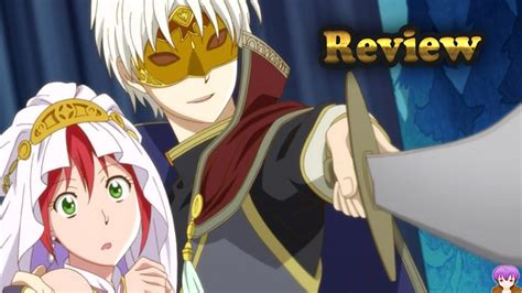 anime review snow white with the red hair heart of manga snow white with the red hair episode 12 anime finale
