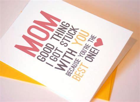 birthday card ideas for mom dishwasher birthday ideas for mom