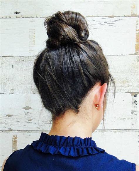 hairstyles for greasy hair roots 20 cute and easy hairstyles for greasy hair that hide oily