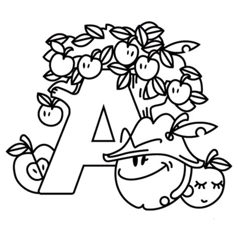 nutrition alphabet coloring pages kolorowanki do druku