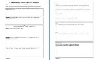 developing a lesson plan template adrian s thoughts on education k u d vs 4mat