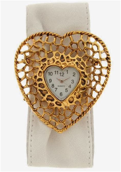 Jam Tangan Teddy 01 hadiah hadiah kegemaran wanita sempena hari lahir