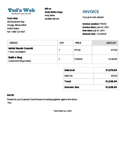 invoice templates canva 25 business invoice images