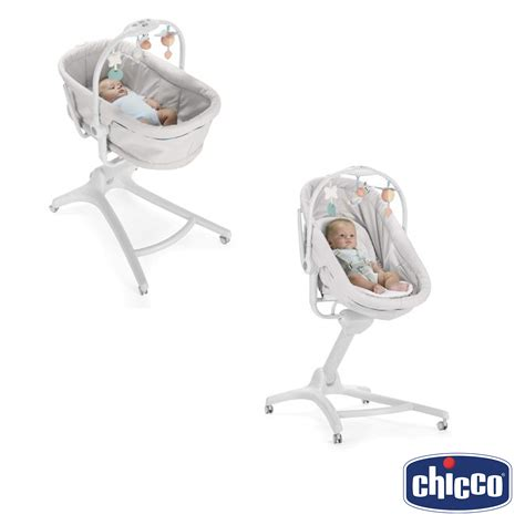chicco culle chicco culla baby hug 4 in 1 iperbimbo