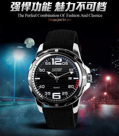 Skmei Jam Tangan Analog Pria 9056c Black T3010 1 jam tangan untuk renang jualan jam tangan wanita