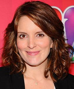what type of hair does tina fey have wavy cuts and colors for brunettes
