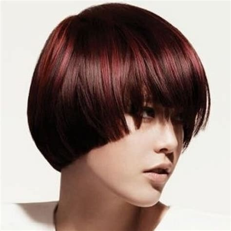 hairstyle wedge at back bangs at side 50 wedge haircut ideas for women hair motive hair motive