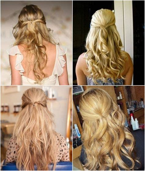 hairstyles with extensions half up 1000 images about curly hairstyles on pinterest red