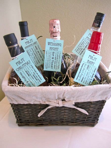 creative diy bridal shower favors 10 creative diy wedding and shower gifts bridal showers