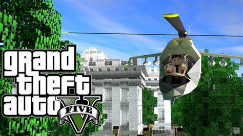 mod gta 5 minecraft download minecraft gta v grand theft auto v mod ep 2 quot hostile