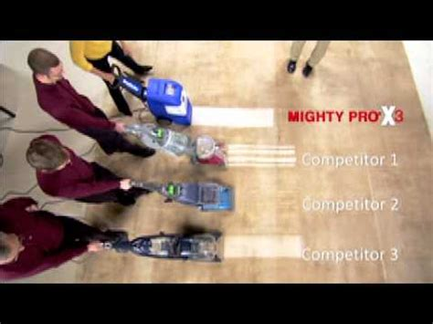 rug doctor mighty pro x3 commercial