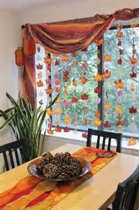 deko wohnzimmer besonders interessante herbst basteln ideen f 252 r fenster deko gem 252 tliches wohnzimmer deko