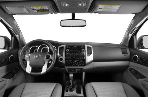 Tacoma 2016 Interior by How Much Is 2015 Tacoma 2017 2018 Best Cars Reviews
