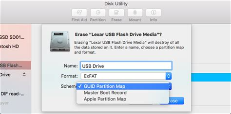 format external hard drive mac and windows exfat how to format external hard drive into fat32 on mac