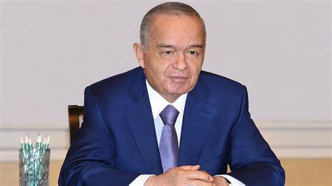 uzbek strongman leader islam karimov dies politics news uzbekistan president islam karimov dies