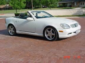 Mercedes Slk230 Kompressor Mercedes Slk 230 Kompressor Picture 3 Reviews