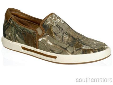 Jr Shoes Brand Original Bhn Kanvas realtree camo canvas youth jr boys camouflage
