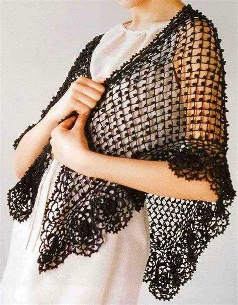 pattern crochet lace shawl crochet shawls crochet lace crochet pattern of classy shawl