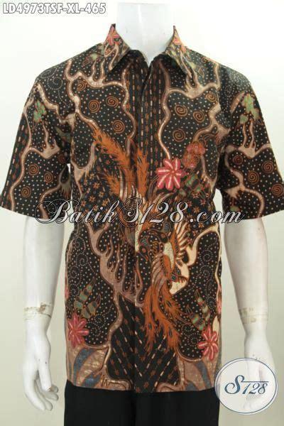 Batik Cowok Dewasa produk baju batik berkelas motif terbaru yang banyak di