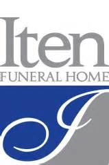 iten funeral home