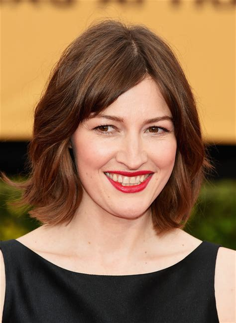 kelly macdonald awards kelly macdonald pictures 21st annual screen actors guild