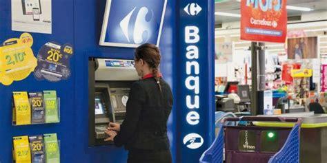 carrefour filiali carrefour banque se lance dans la banque en ligne