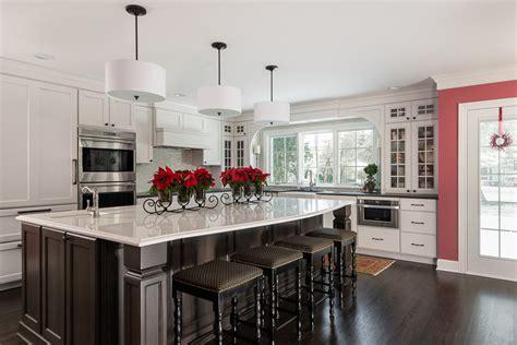 beverly hills mi kitchen remodel mainstreet design build