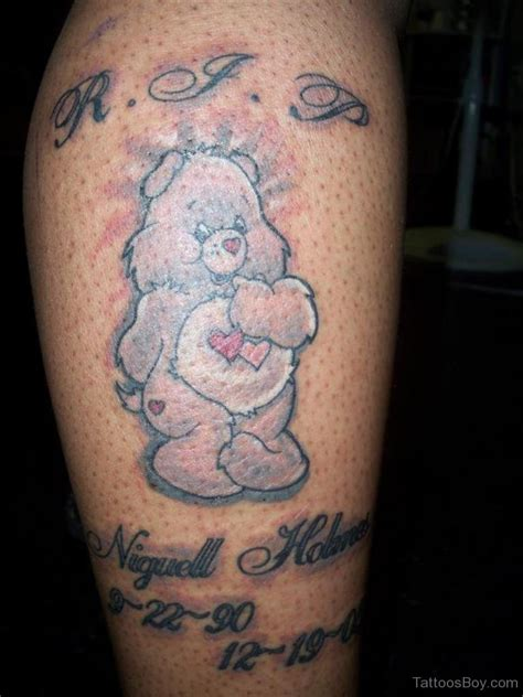 cute teddy bear tattoo designs teddy tattoos designs pictures page 2